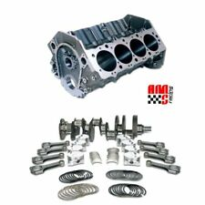 AMS RACING ASSEMBLED 540 CI BBC DART BIG M STROKER SHORT BLOCK FORGED ASSEMBLY
