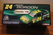 2008 Jeff Gordon #24 Dupont/Nicorette Chevy Impala Car Of Tomorrow diecast car