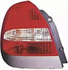 Light Grey Tail Light Rear Lamp Right Fits Daewoo Nubira 2000-2002 Facelift