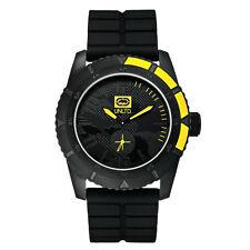 Relojes de pulsera de acero inoxidable resistente al agua