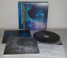 BLU-SPEC CD HENDRIX - VALLEYS OF NEPTUNE - JAPAN - SICP 30006 - NEW