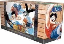 BRAND NEW One Piece Box Set 2 (Volumes 24-46) 9781421576060
