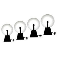 Plasmakugel Nebel Blitz Plug in Sphere Globe Lampe Party Dekoration Prop