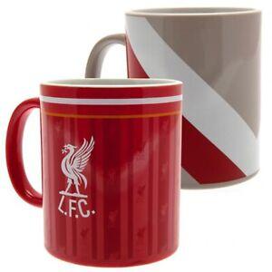 Liverpool F.C - Twin Ceramic Mug Set (RETRO)