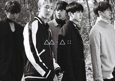 K-POP B1A4 3rd Album [GOOD TIMING] CD + 64p Photobook + Photocard Sealed