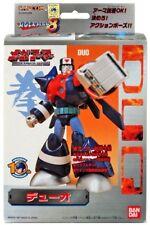 Mega Man 8 Duo Model Kit