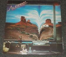 AL STEWART Time Passages LP