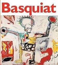 Jean-Michel Basquiat-ExLibrary