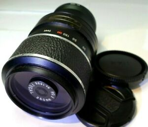 Focal 250mm f5.6 Mirror Telephoto lens adapted to Sony α6100 α6500 cameras α6300