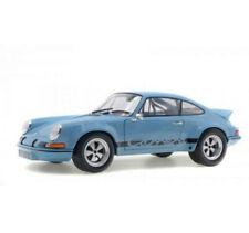 1/18 Solido Porsche 911 2.8 Rsr 1974 Collection Neuf