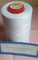 Coats Moon thread / Cometa cotton 5000 yard reel 120 spun hand & machine sewing