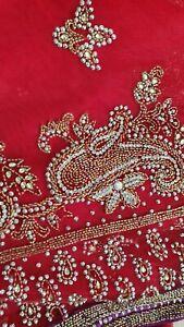 Indian bollywood wedding sarees
