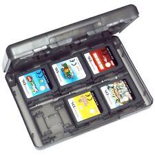 Étuis, housses et sacs noirs pour jeu vidéo et console Jeux