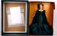 EMPRESS OF EMERALDS BARBIE DOLL, THE ROYAL JEWELS COLLECTION, 25680, 2000, NRFB