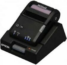 Epson TM-P20 Mobilink WIFI Receipt Printer, Bluetooth with Battery, Base Charger
