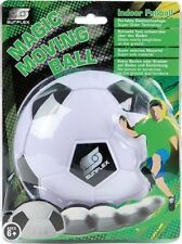 Magic Moving Ball Football Indoor Sofball with a Flat Underside Sunflex