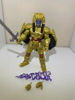 Mighty Morphin Power Rangers Lightning Collection Goldar Action Figure Loose