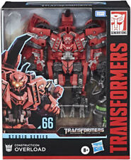 Overload SS66 Transformers Studio Series Leader Class Action Figure