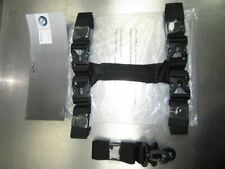BMW R1200GS Adventure LC Tragegriff Aluminiumkoffer / Alu-Topcase R1250GS Advent