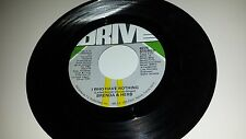 BRENDA & HERB I Who Have Nothing / Sweet Dreamer DRIVE 6275 SOUL 45