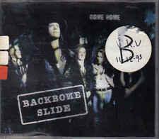 Backbone Slide- Come Home Cd maxi single