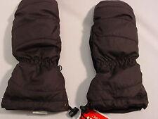 Reusch Ski Mittens Real Goose Down Powder Goretex Size XL (11) 2902603 Black
