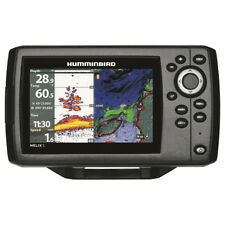 Humminbird HELIX 5 CHIRP GPS G2 Fishfinder and Chartplotter