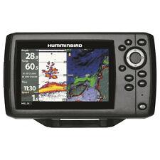 Humminbird Helix 5 Chirp GPS G2 Fishfinder y Trazador de Gráficos