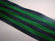 MEDAL RIBBON-ROMANIA/ROMANIAN WW1 WAR CROSS