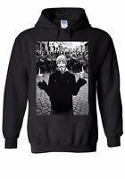 Anonymous Vendetta Protest Funny Men Women Unisex Top Hoodie Sweatshirt 1315