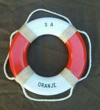 SA Oranje Passenger and cargo liner 1966-1969