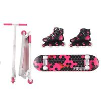 Freeing ex:ride ride 003 Street Style Set Pink from Japan