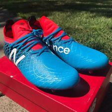 New Balance Tekela Pro FG, Size 9US Mens Soccer Cleats