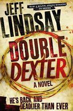 Double Dexter: A Novel (Dexter 6),Jeff Lindsay