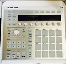 More details for maschine mk2 groove production studio white colour usb mint condition - new