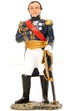 Soldat de plomb Hachette N°116 - Maréchaux du 1er Empire  - Gén. Narbonne-Lara
