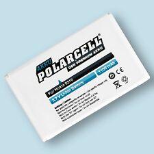 PolarCell Akku für Nokia 5210 6510 7650 8210 8310 8250 8850 8890 8910 BLB-2 Accu