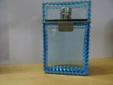 VERSACE AFTER SHAVE EAU FRAICHE 100 ML USED