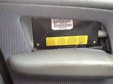 BMW 3er E46 Limo Touring Türmodul Abdeckung Airbag Modul vorne Links 7037229