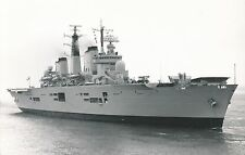 POSTCARD   SHIPS / PHOTOS  HMS Invincible