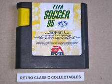 FIFA Soccer '95 for SEGA Megadrive - Cart only