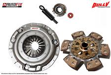 Bully Racing Stage 5 Clutch Kit Fits 2000-2009 Honda S2000 4 CYL 2.0l 2.2l