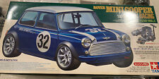 Tamiya Rover Mini Cooper Racing RC