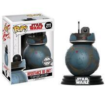 Funko POP! Vinyl Figure Star Wars Episode VIII The Last Jedi Resistance BB Unit