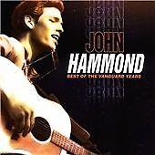 John Hammond - Best Of The Vanguard Years (VCD 79555)