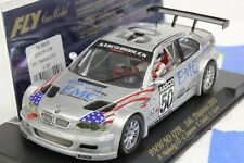 FLY A285 BMW M3 GTR DAYTONA 24H 2002 NEW IN DISPLAY 1/32 SLOT CAR