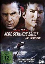 Jede Sekunde zählt The Guardian - Kevin Costner - Ashton Kutcher - DVD OVP NEU