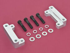 "Front Z32 Big Brake Caliper 12.75"" Rotor Upgrade Adapter Bracket For S13 S14"