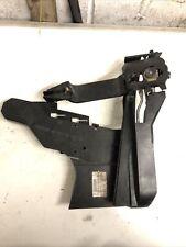 FIESTA MK6 2006 PASSENGER SIDE FRONT 5 door CENTRAL LOCKING DOOR CATCH 03 TO 08
