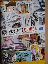 Project Comics - Progetto Comune di Modena - Fumetti in Inglese  [G406]